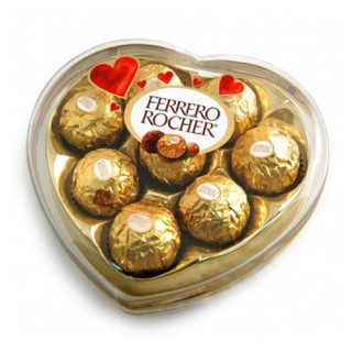 Kẹo Chocolate Ferrero Rocher (100g)
