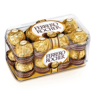 Kẹo Chocolate Ferrero Rocher (200g)